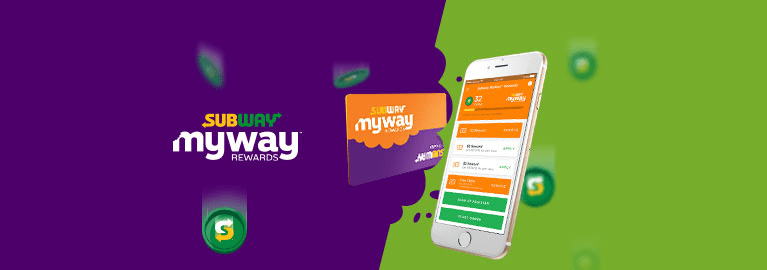What are Subway Points?