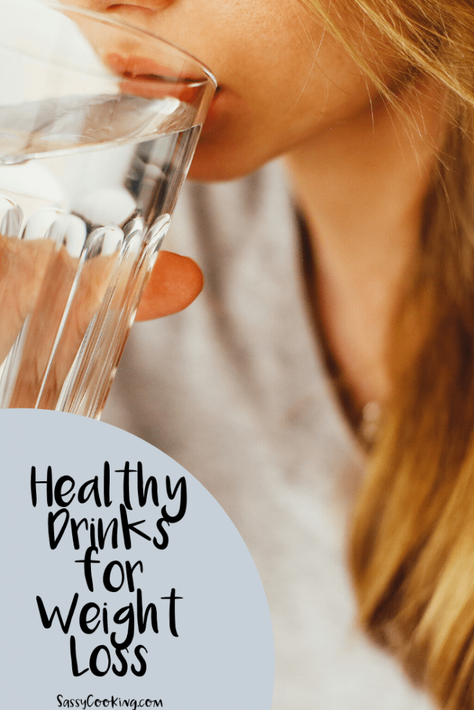 Healthy Drinks to Lose Weight