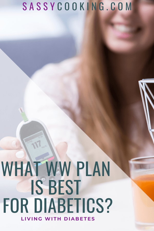 Which WW Plan is Best for Diabetes?