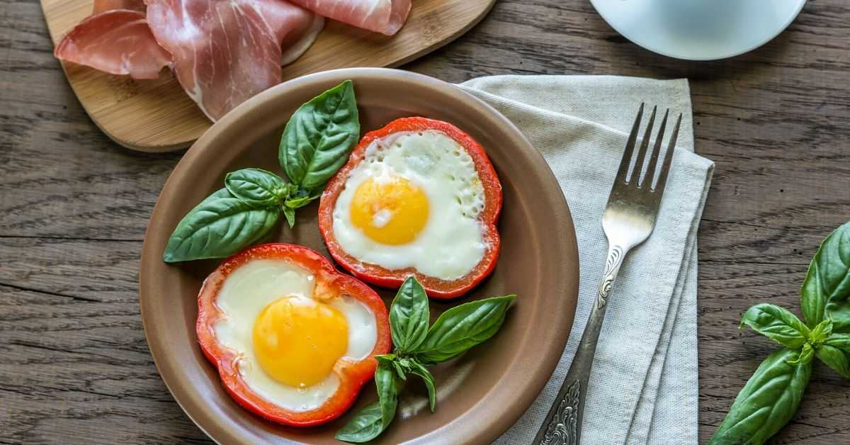 25+ Easy Egg Recipes for MyWW