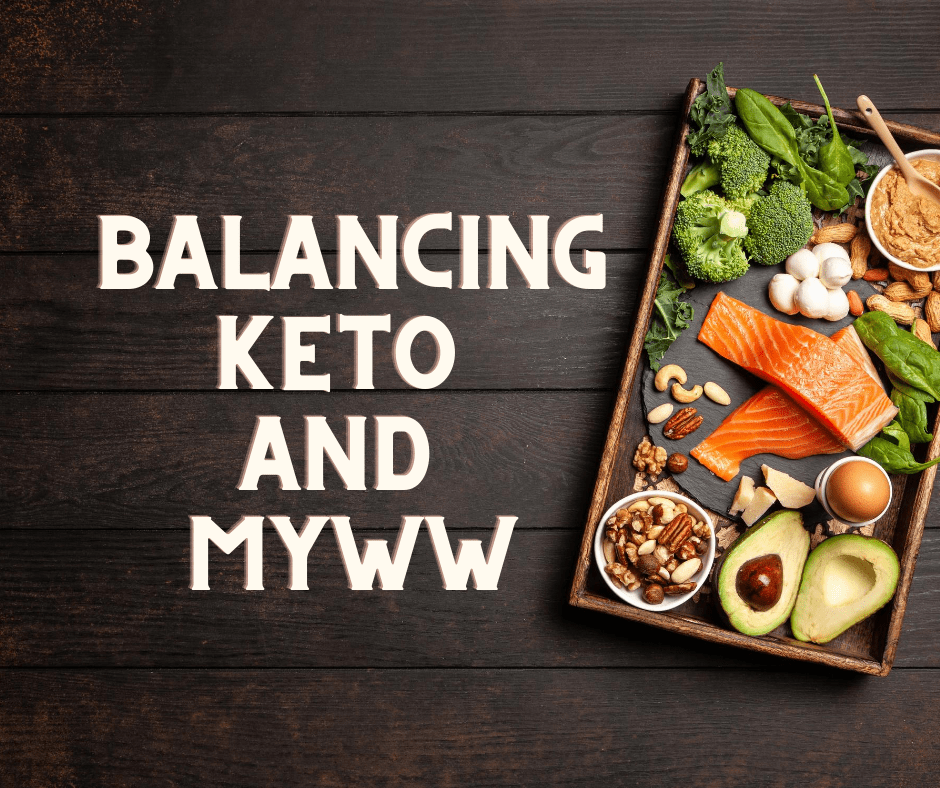 Can myWW work with a Keto Lifestyle?