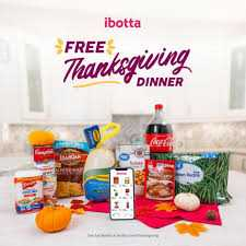 Ibotta Joins Walmart, Coca-Cola, Campbell's, Butterball and More to Give  Away Millions of Free Thanksgiving Meals – GantNews.com