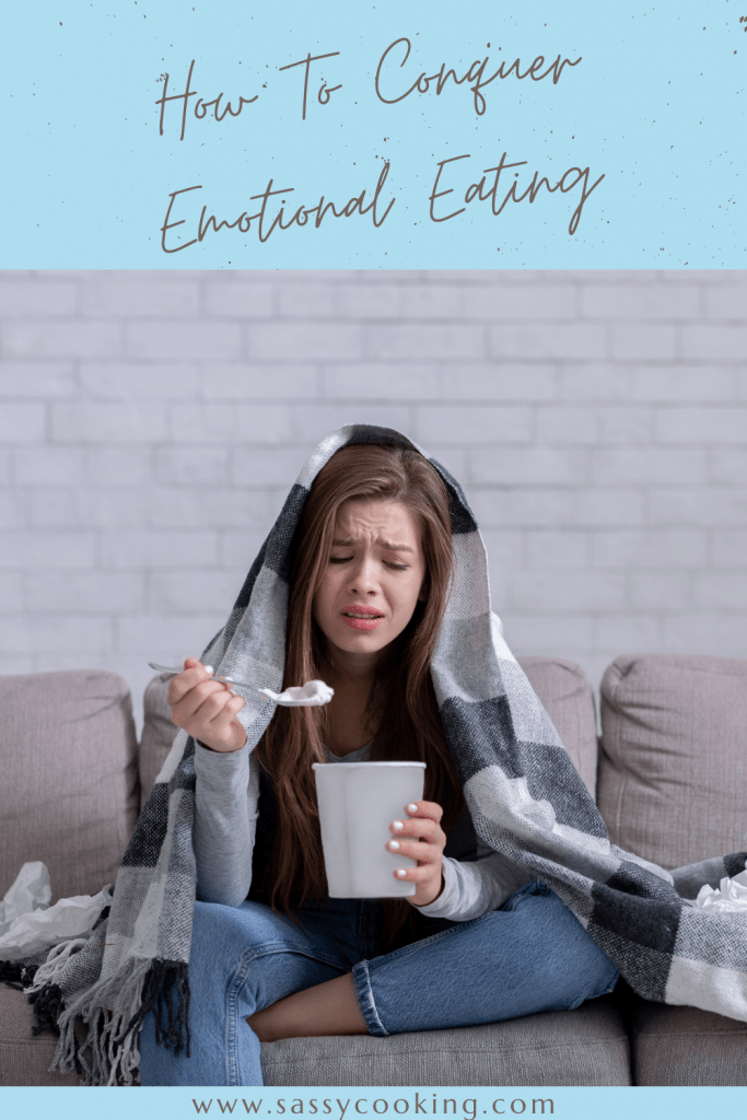 tools to conquer emotional eating