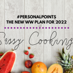 personalpoints changes to ww for 2022